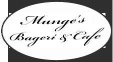 Munges Bageri och Café
